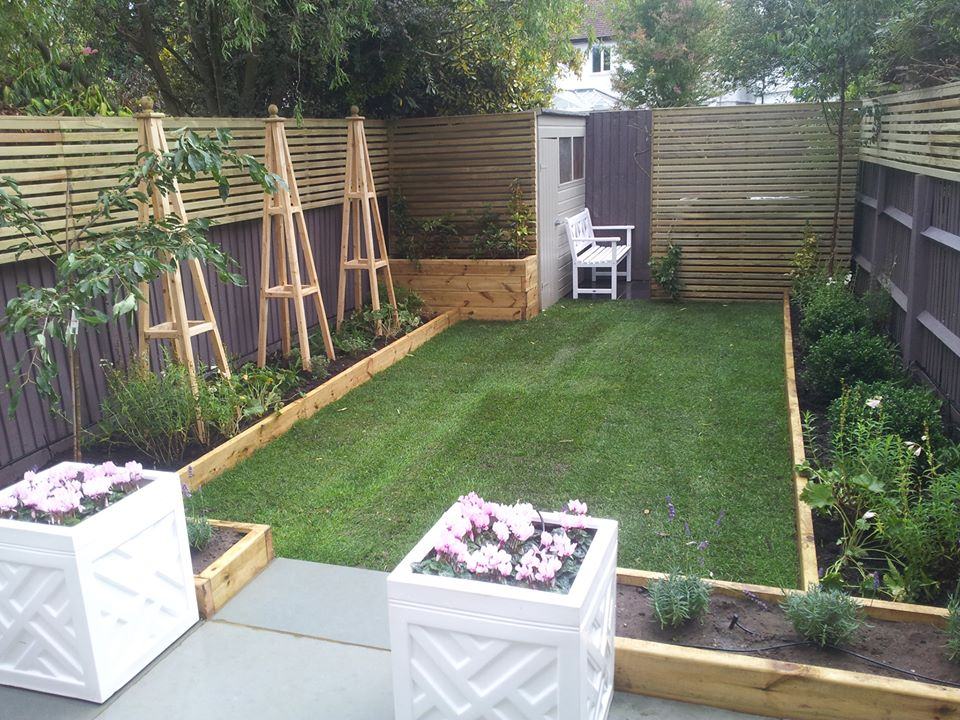Child friendly archives page 2 of 2 rosie nottage Cheap back garden ideas